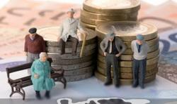 пенсионные дела