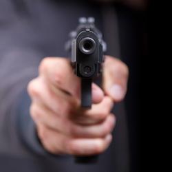 судебно медицинская экспертиза огнестрельной травмы