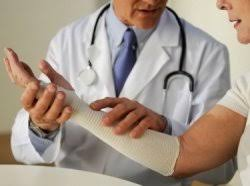 медицинская экспертиза тяжести телесных повреждений